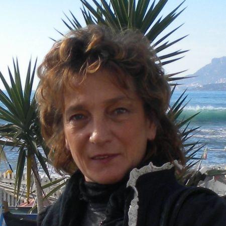 Chantal Rodier