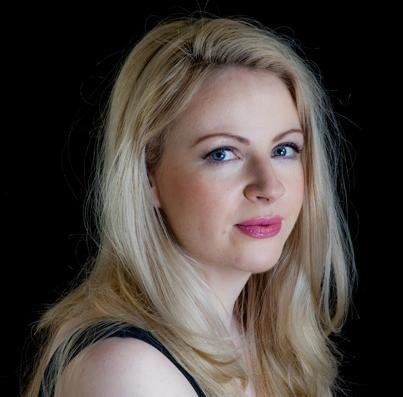 Anne-Sophie Levallier