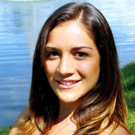 Jessica Vendez