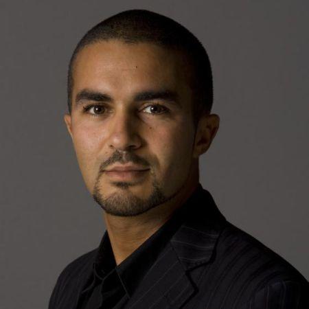 Mehdi Zamali