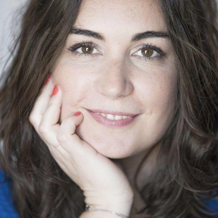 Virginie Chanson